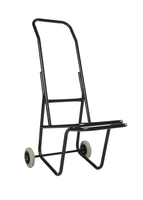 carro porta sillas hotel y convenciones accesorios