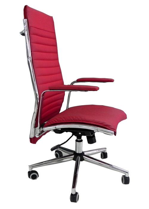 Celestina oficina sillas gerenciales formanova for Fabrica de sillas para oficina