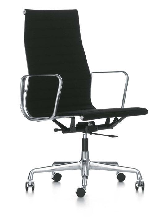 Aluminium alta oficina sillas gerenciales formanova for Fabrica de sillas para oficina